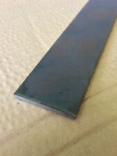 Steel Flat Bar Plate 75mm X 10mm X 300mm Long