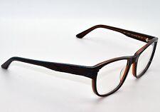 NEW 100% Authentic PRODESIGN DENMARK 1697 c.5032 Dark Brown Eyeglasses Frames