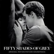 Fifty Shades Of Grey 1: Geheimes Verlangen (OST) von OST,Various Artists (2015)