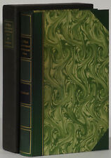 Thoreau Concord Merrimack Rivers illustrated by R.J. Holden signed limited ed.