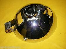 SCHEINWERFERTOPF topf gehäuse chrom sehr schön scheinwerfer YAMAHA XV 535