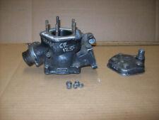 Honda CR 125 Moto X Motor Culata Extremo Superior/cilindro barril Barn encontrar