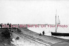 ES 87 - Mill Beach, Maldon, Essex - 6x4 Photo
