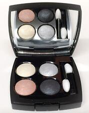 Chanel Les 4 Ombres Multi Effect Quadra Eye Shadow 258 Tisse Ombre De Lune NEW!