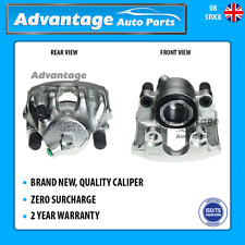 FITS MAZDA MX-5 MK3 2005-14 FRONT LEFT & RIGHT BRAKE CALIPERS - OE QUALITY