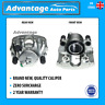 FITS FORD FOCUS MK 3 REAR RIGHT DRIVER SIDE BRAKE CALIPER BRAND NEW OE 1 730 926
