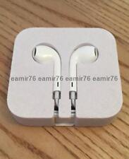 Genuine/Official Apple iPod touch 5th/6th/7th Gen EarPods Earphones. 3.5mm Jack.