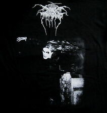 DARKTHRONE cd cvr BLAZE IN THE NORTHERN SKY Official SHIRT MED new
