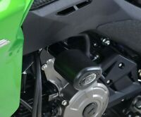R&G Aero Crash Protectors for Kawasaki Z125 2016