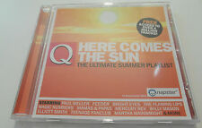 Q - Magazine - Here Comes the Sun / Ultimate Summer (CD Album) Used Very Good