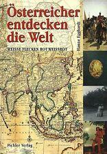 Österreicher entdecken die Welt - Egghardt 2000 Geschichte Buch Bücher