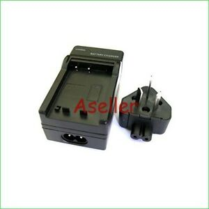 Klic-7004 Battery Charger For Kodak Zi8 Zx3 V1273 M1093 IS M2008 V1253 V1233