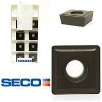 ORIGINAL SCGX 150512 P2 DP3000  SECO INSERT
