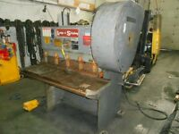 "12 Gauge X 40"" Lodge & Shipley  Shear -  Fabricating / Sheet Metal Machinery"