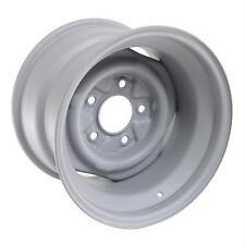 "Wheel Vintiques 62 Series Ford-Chevy Style O.E. Bare Wheel 15""x10"" 5x4.75"" Pair"
