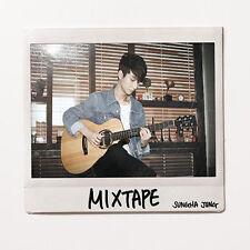 Sungha Jung, Seong Ha Jeong -  Mixtape  (Digipack) Korea Import New CD