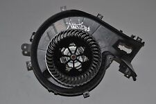 #009 VAUXHALL OPEL VECTRA C HEATER BLOWER FAN MOTOR 007017J RIGHT HANDDRIVE ONLY