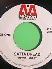 MICRON MUSIC SATTA DREAD / VERSION