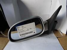 HOLDEN VIVA LEFT DOOR MIRROR JF, POWER, 10/05-04/09 05 06 07 08 09