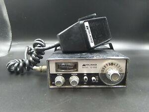 Vintage Midland  Model 13-853 CB Radio. 23 Channel CB 1976 truckers
