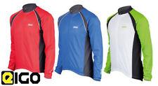 Fabric Long Sleeve Cycling Jerseys