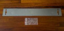 Bosch Metal Plate Worktop Protector Vapour Barrier - Dishwasher Steam Shield