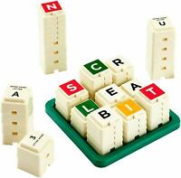Scrabble Towers Game (Mattel Games) - Brand New & Sealed