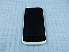 ZTE  Blade III - 4GB - Weiss (Ohne Simlock) Smartphone