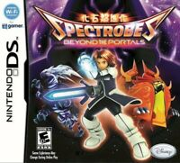 Spectrobes: Beyond The Portals - Nintendo DS Game Only