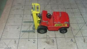 Matchbox Superfast Forklift Truck, No 15, Die cast Toys.man cave.hobby,house,old