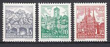 DDR 1961 Mi. Nr. 835-837 Postfrisch ** MNH
