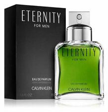 CK CALVIN KLEIN ETERNITY FOR MEN 50ML EAU DE PARFUM SPRAY BRAND NEW & SEALED