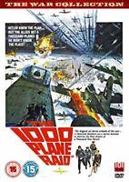 The 1000 Plane Raid [DVD][Region 2]