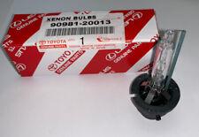 New  Xenon D4S Bulbs HID Headlight 6000K Fit for  T0Y0TA Lexu5  90981-20013