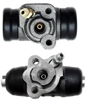 PACK OF 2 Drum Brake Wheel Cylinder Rear Left/Right WC37637 WC37646 NON ABS