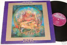 RASA:LP-OASIS-ORIG.ROCK PROGRESSIVE 1978 EX+