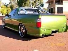 VY-VZ UTE REAR INFILL PANEL CUSTOM STYLE NEW ITEM