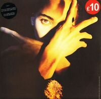TERENCE TRENT D'ARBY neither fish nor flesh 465809-1 +poster uk 1989 LP PS EX/EX