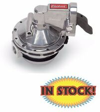 Edelbrock 1721 - elbrock Small Block Chevy Mechanical Fuel Pump