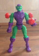 Duende Verde MARVEL SUPER HERO MASHERS figura hacer que tu personaje desmenuzadora Mash Up