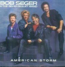"7"" Bob Seger & The Silver Bullet Band/American Storm (D)"