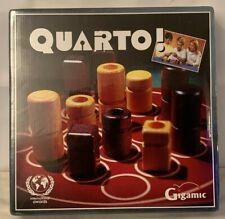 Quarto! Board Game