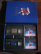 Un-played Disney Fantasia Deluxe Commemorative Edition Collection
