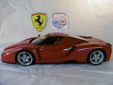 1/12 Ferrari Enzo Tamiya no 1:18, 1:10, 1:8 Kyosho, Elite, BBR