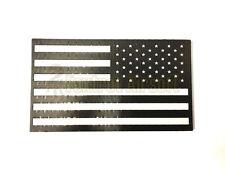 IR US Flag Patch Reverse Devgru aor1 aor2 NSWDG CAG ODA Delta Force lbt