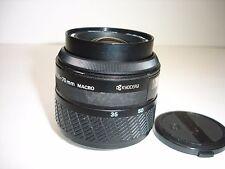 YASHICA KYOCERA AF 35-70mm f 3.3-4.5 Lens For AF200 AF230 AF300 Autofocus camera