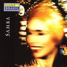 Coeurs do Brasil 2-samba (1991) Jorge Ben, Moraes Moreira, Chico Buarque, Maria C