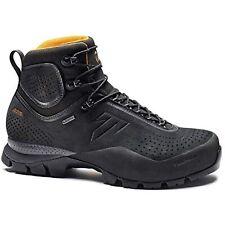TECNICA Men's Forge GTX MS Trekking Boots, Black/Orange, 112391