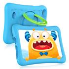 "VANKYO 2021 Android 8.1 7"" 32GB Quad Core Kids Children Tablet PC Dual Camera HD"