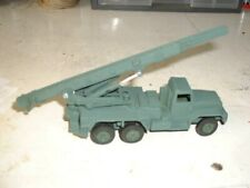 •DINKY TOYS LEYLAND MARTIAN 10TON HEAVY RECOVERY VEHICLE.